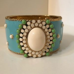 ⭐️ Never Worn Stella and Dot Cuff